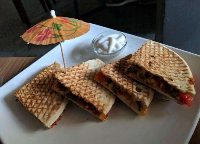restaurants in Surat