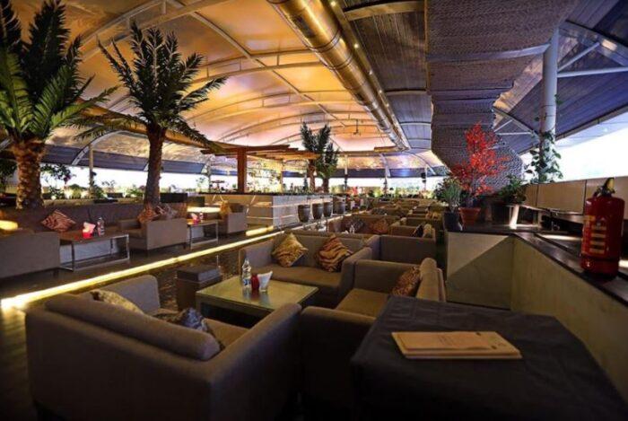 Mumbai restaurants
