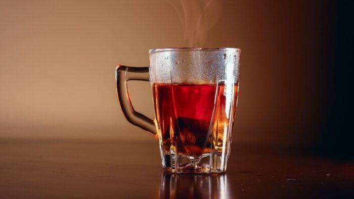 Tea - Dineout Passport
