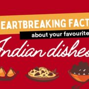 Dineout Experiences: Heartbreaking facts about Indian dishes