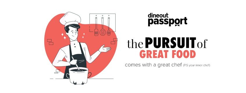 International Chef Day - Dineout Passport