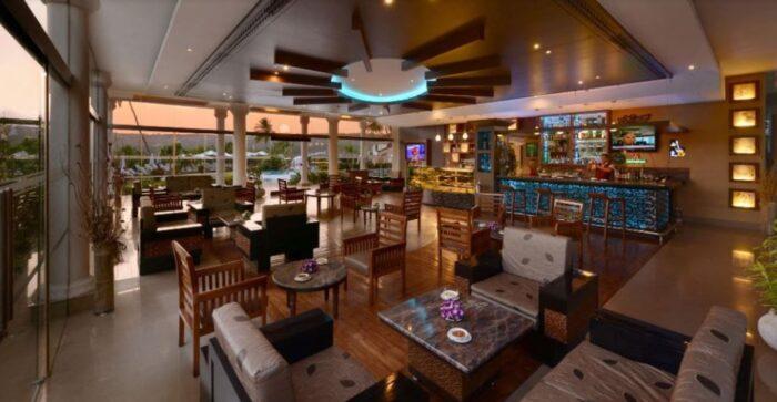 restaurants in Goa