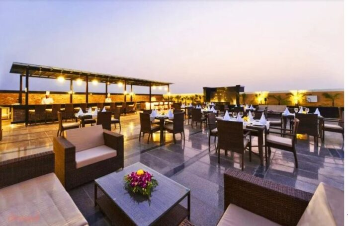 restaurants in Agra
